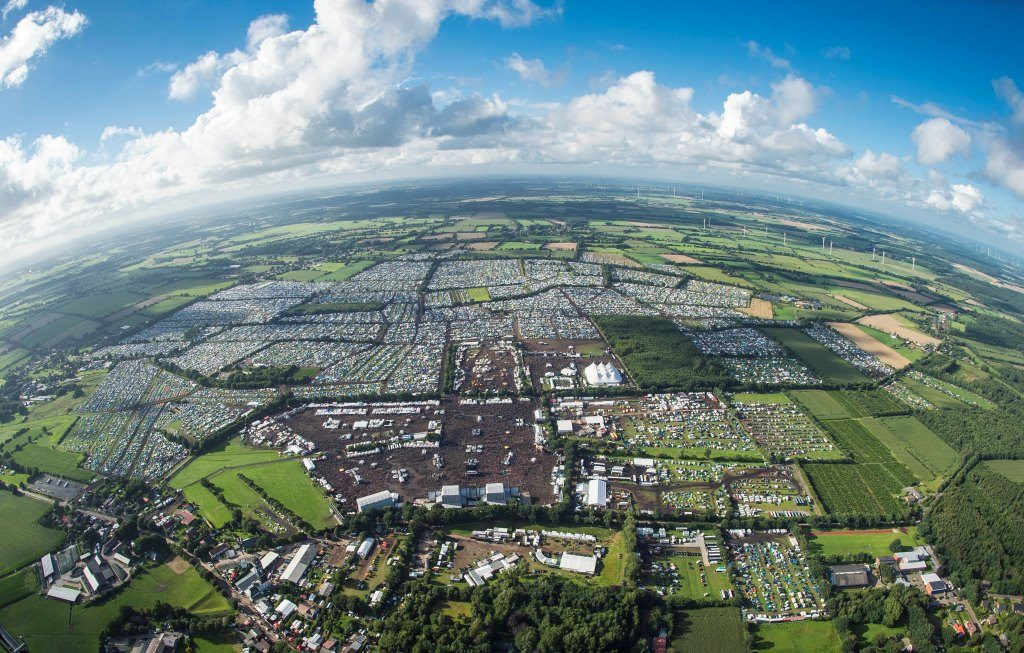 Wacken overview